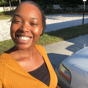Darayaveona G., Child Care in Deland, FL 32724 with 2 years of paid experience