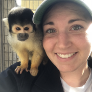 Haley L. - Fairhope Pet Care Provider