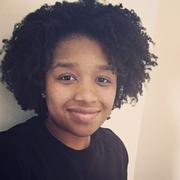 Ellisia H. - Chesapeake Babysitter