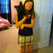 Annastacia H. - Okatie Pet Care Provider