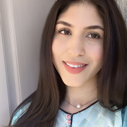 Halemah K., Babysitter in Stockton, CA with 3 years paid experience