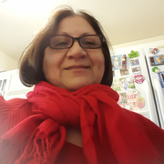 Rina F., Babysitter in Gaithersburg, MD with 20 years paid experience