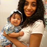 Amada F. - Norristown Babysitter