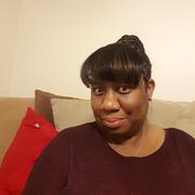 Muriel R. - Jackson Nanny