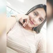 Camila V., Babysitter in Falls Church, VA with 1 year paid experience