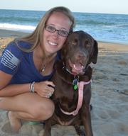 Courtney C. - Centreville Pet Care Provider