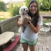 Erin K., Babysitter in Wichita, KS with 6 years paid experience