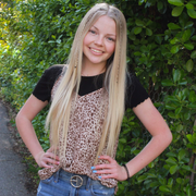 Savannah H., Babysitter in Syracuse, UT 84075 with 2 years of paid experience