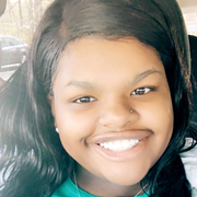 Aliyah H., Babysitter in Covington, VA with 1 year paid experience