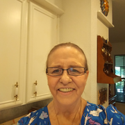 Sandra G., Care Companion in Kingsland, TX with 1 year paid experience