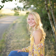 Paige N., Child Care in Huntley, MT 59037 with 0 years of paid experience