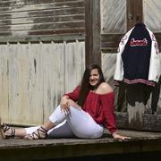 Alyssa C. - Youngsville Babysitter