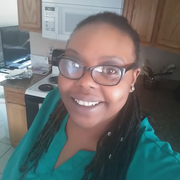 Shavone L., Care Companion in Jacksonville, FL with 14 years paid experience