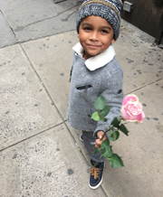 Alesia B., Babysitter in New York, NY with 5 years paid experience