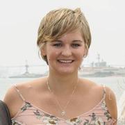 Kerrie J. - San Diego Nanny