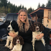 Samantha S., Pet Care Provider in Ellensburg, WA with 1 year paid experience