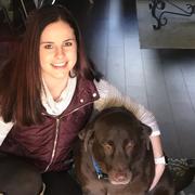 Courtney K. - Marlton Pet Care Provider