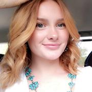 Lauren C. - Gentry Babysitter