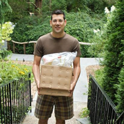 Assaf M., Nanny in Valley Village, CA with 10 years paid experience