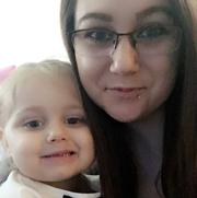 Cheyenne R. - Sherman Babysitter