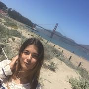 Cindy A. - San Francisco Babysitter