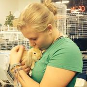Lexi B. - Lexington Pet Care Provider