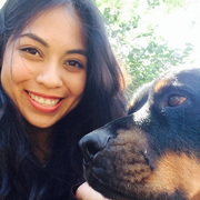 Jasmine M., Pet Care Provider in Palmdale, CA 93552 with 4 years paid experience