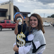 Morgan W., Babysitter in San Angelo, TX with 2 years paid experience