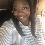 Tiana W., Care Companion in Birmingham, AL 35210 with 15 years paid experience