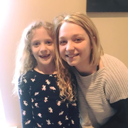 """Katherine T. - East Amherst <span class=""""translation_missing"""" title=""""translation missing: en.application.care_types.child_care"""">Child Care</span>"""