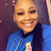 Kiara M., Care Companion in Hammond, IN with 0 years paid experience