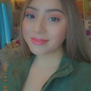 Jamilex  I., Babysitter in Rosamond, CA 93560 with 1 year of paid experience