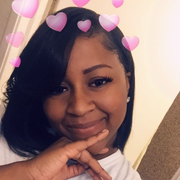 Raquelle M. - East Saint Louis Babysitter