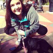 Ashley B. - Tuscaloosa Pet Care Provider