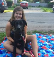 Michelle G. - Tunkhannock Pet Care Provider