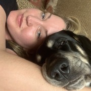 Ashleigh K., Pet Care Provider in Nashville, TN with 8 years paid experience