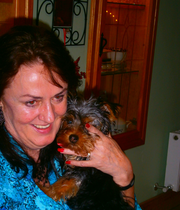 Angela C. - Yonkers Pet Care Provider