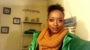 Brianna E. - Tuskegee Institute Nanny