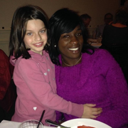 Glosceene C., Nanny in Evanston, IL with 6 years paid experience