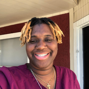 Tranicia D., Care Companion in Grand Prairie, TX with 1 year paid experience