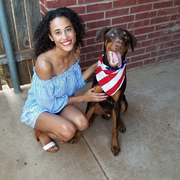Cierra E., Pet Care Provider in Lubbock, TX with 1 year paid experience