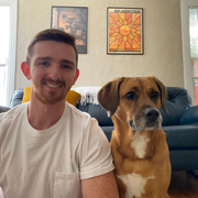 Travis R., Pet Care Provider in Lubbock, TX with 4 years paid experience