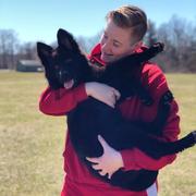 Danielle R. - Catskill Pet Care Provider