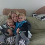 Alisha S. - Touchet Babysitter